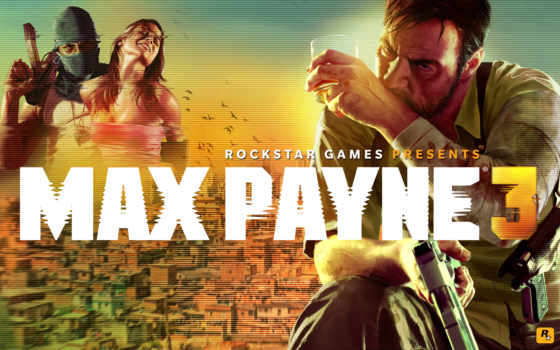 payne, max
