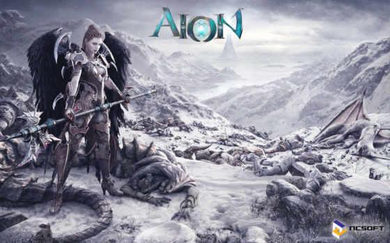 aion, игры, online