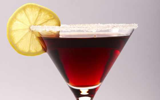 коктейль, клипарт, glass, lemon, напиток, one