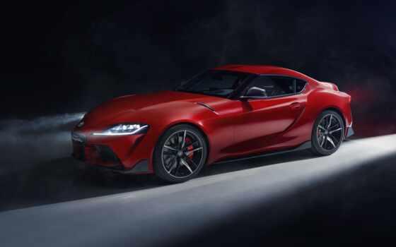toyo, supra, новое, car, поколение, motor, россия, модель, news, спорткар