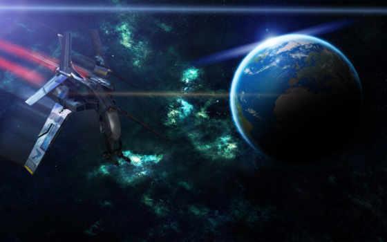 land, planet, планеты