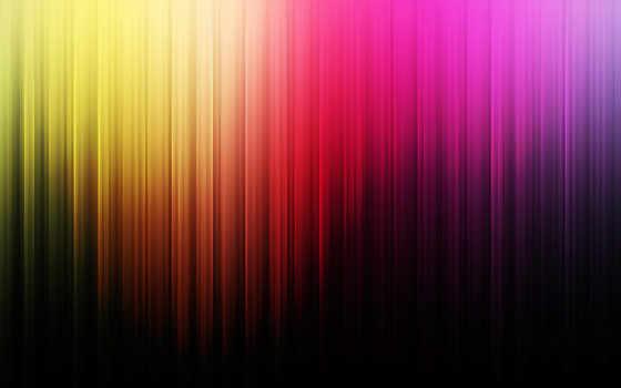фон, радуга, für