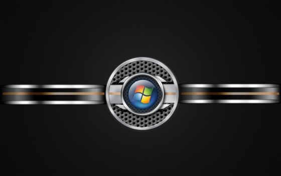 windows, виндовс, логотип, tech,