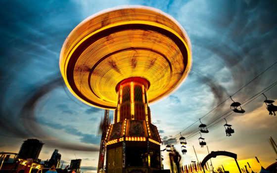 amusement, park, umad, паркс, тема, взгляд, rides, apk,