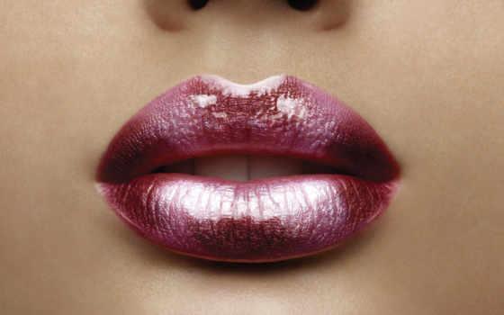 губы, красивые, губ, помаде, shine, лицо, women, devushki, нос, макияж, взгляд,