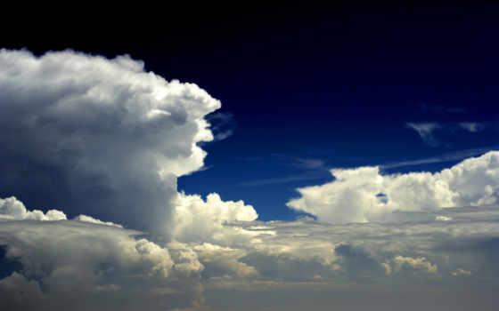 облака, небо Фон № 14630 разрешение 1920x1200