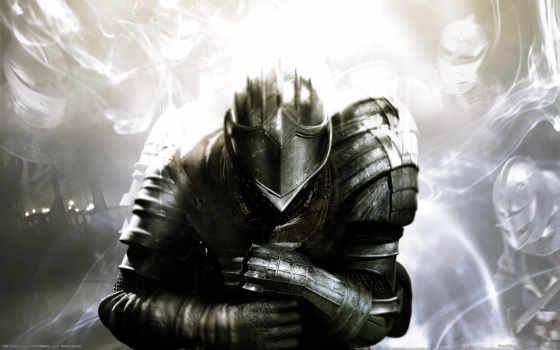 рыцарь, доспехи