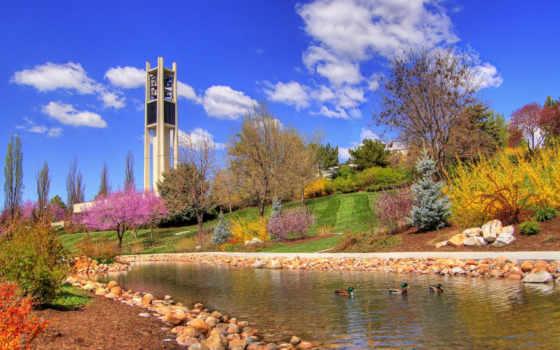 настроение, весна, когда, свой, весенние, весеннее, марта, priroda, пейзаж,