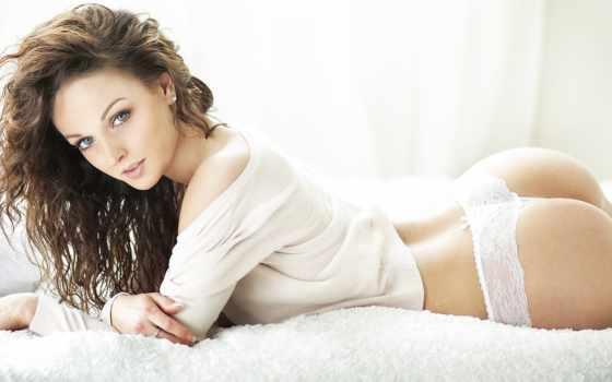 сексуальные, попки, девушек, стройных, привлекают, внимание, мужчин, подтянутых, всегда,