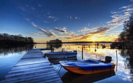 лодки, февр, лодка