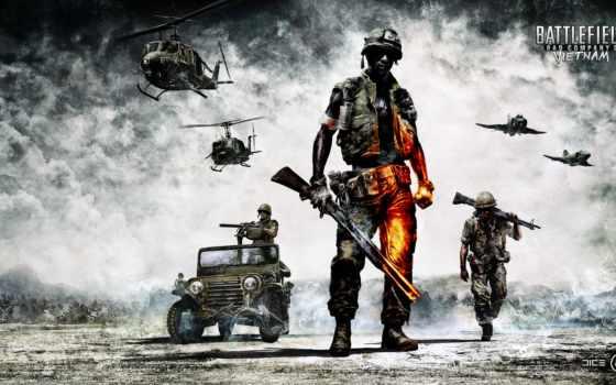 плохой, company, battlefield, vietnam,