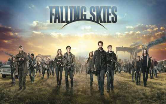 skies, falling, season, tnt, watch, game, ан,