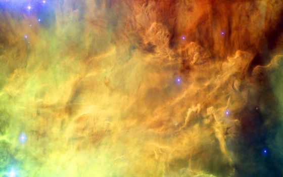 nebula, созвездие, туманность