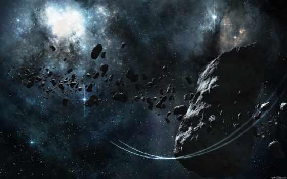 астероидов, belt, очень