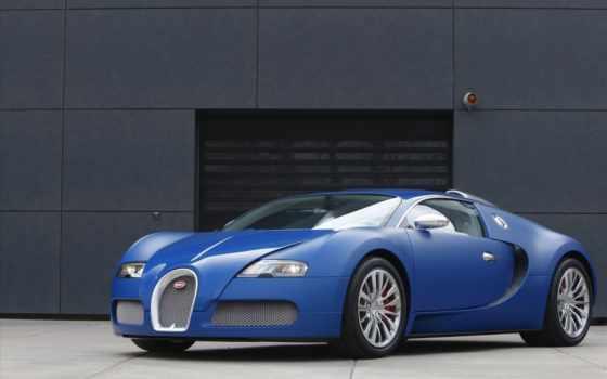bugatti, veyron, bleu, centenaire, sang, noir,