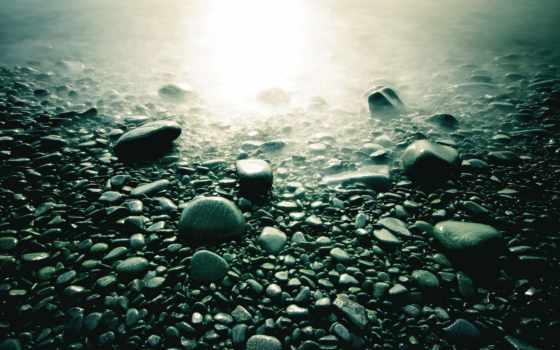 rocks, desktop, rock