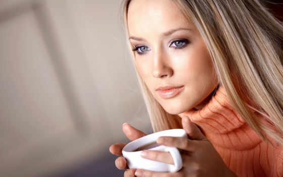глазами, голубыми, блондинок, макияж, глаз, blonde, если, блондинкам,