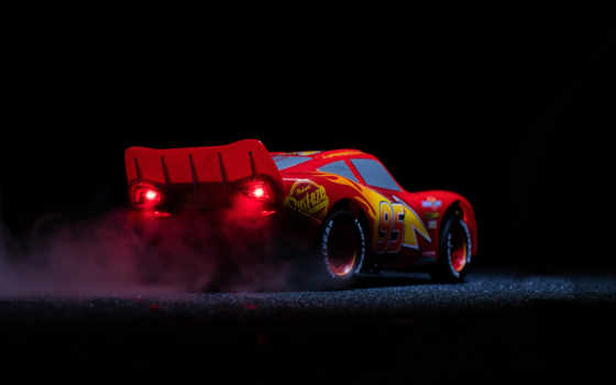 mcqueen, lightning, sphero, ultimate, cars,