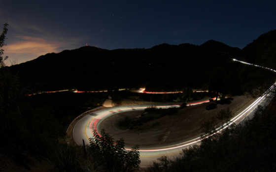 california, car, highway, каньон, malibu, infamous, mulholland,