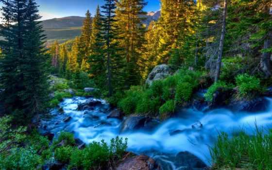 природа, горах, яndex, река, strange, ilia, лес,