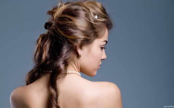 hairstyles, glamorous, wedding