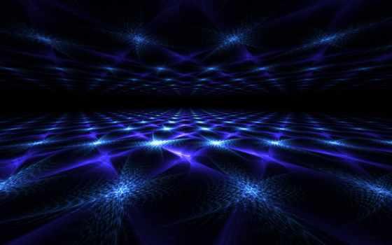 матрица, абстрактные, пространственна