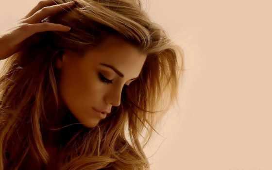 elle, волосы, liberachi, гламурная, модель, актриса, эль, либерчи, позирует, волос,