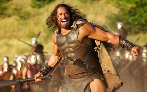 hercules, сниматься, war, thracian, геракл, качать, irina, trailer