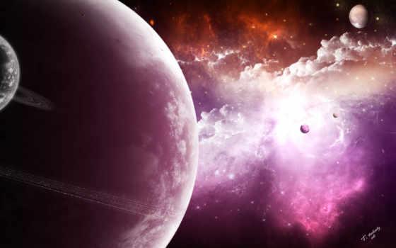 nebula, free