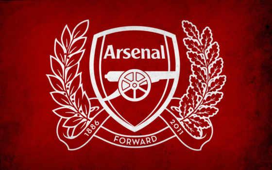arsenal, logo
