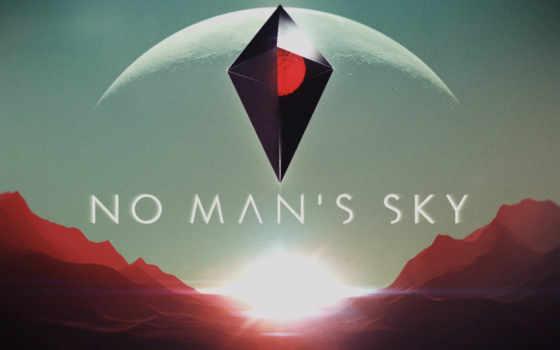небо, мужчина, game