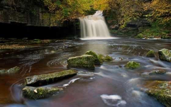 природа, charlie, henson, водопады, блог, красивые, фотографий, tapety, baixar,