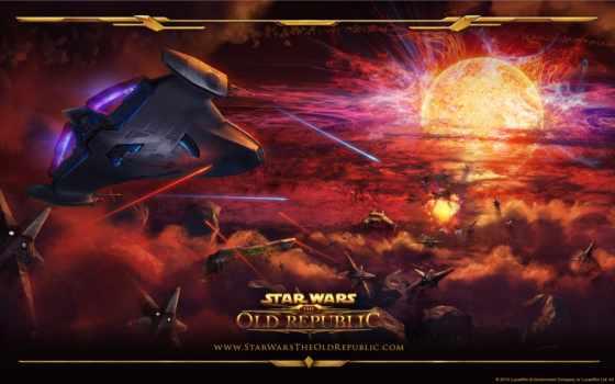 wars, star, республика, войны, игре, игры, звездные, битва, космическое, видеоигры, commonwealth,