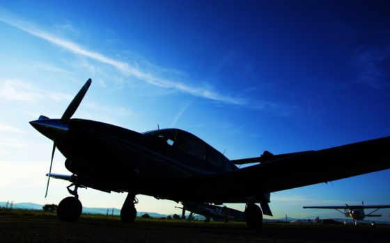 авиация, sky