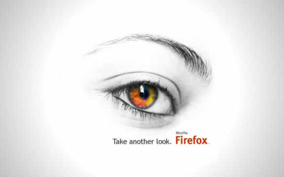 Take another look. Mozilla Firefox