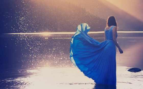 платье, платья, девушка