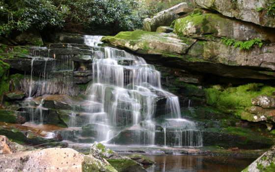 falls, водопады, водопад