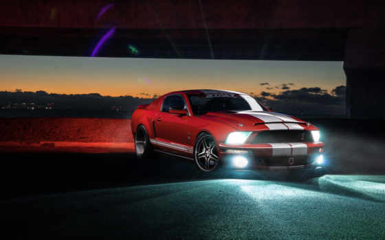 ford, mustang, shelby, ultra, desktop,