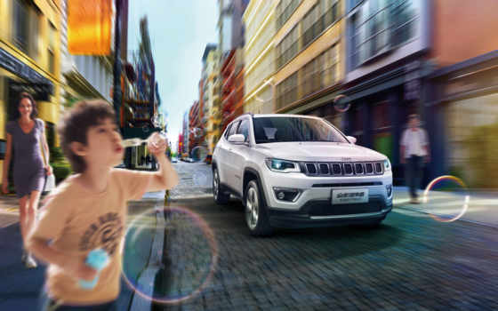 jeep, compass, limited