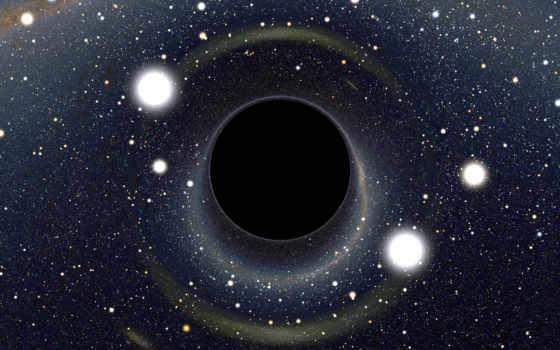 hole, черная, дыры, эти, черных, ученые, nasa, дыр, черной, нее,