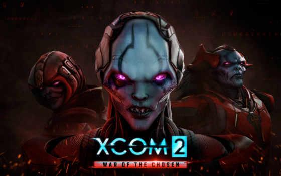 war, xcom, chosen, купить, total, warhammer, экшен, games,
