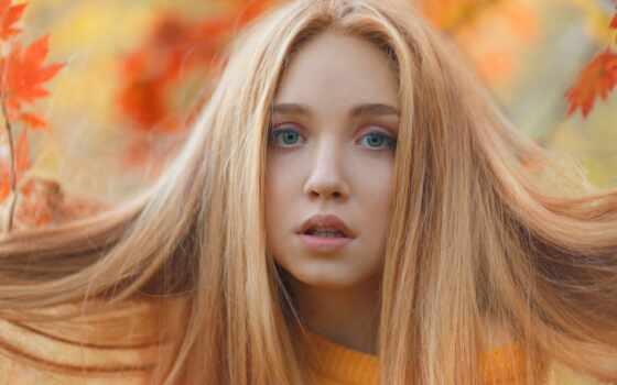 волосы, color
