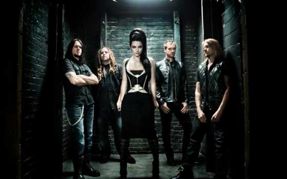 evanescence, amy