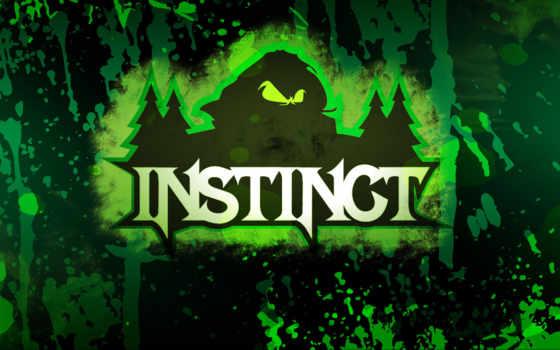 mlg, instinct