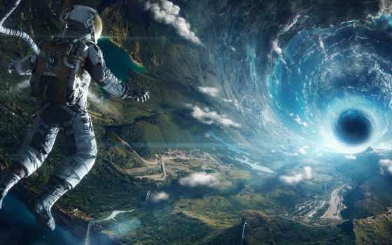 cosmos, космосе, невесомость, скафандр, астронавт, космонавт, youtube, long, следы, тв,