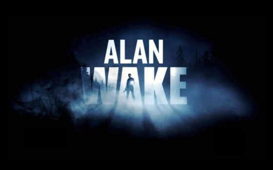 alan, wake