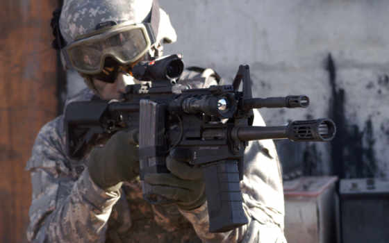 оружие, army