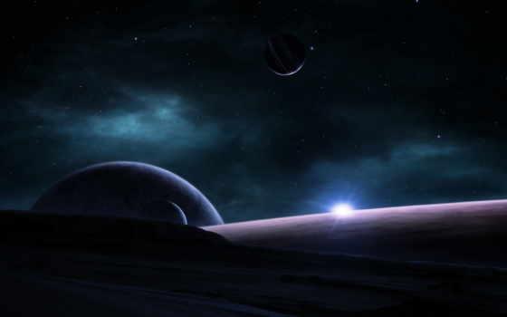 космос, туманность Фон № 31964 разрешение 1920x1080