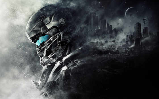 halo, guardians, concept, art, industries,