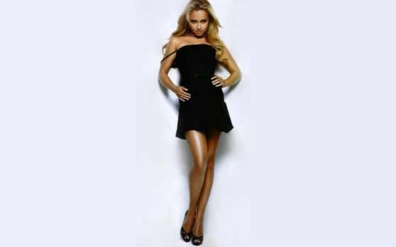 devushki, девушка, платье, белом, черном, платьях, картинка, fone, банка,